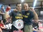 formazione agonisti arti marziali sport di combattimento
